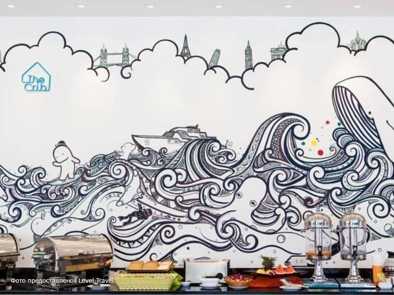 Фотография The Crib Patong