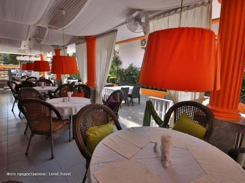 Фотография Marcus Hotel By New Nordic