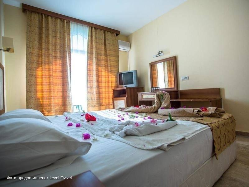 Фотография Tenda Hotel
