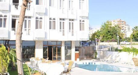 Adalia Hotel 3*