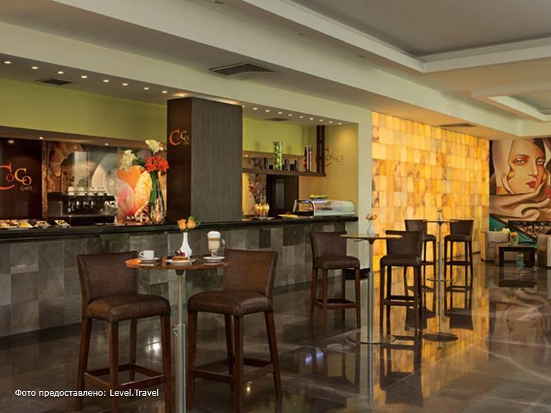 Фотография Dreams Sands Cancun Resort & Spa (Ex. Oasis Viva)