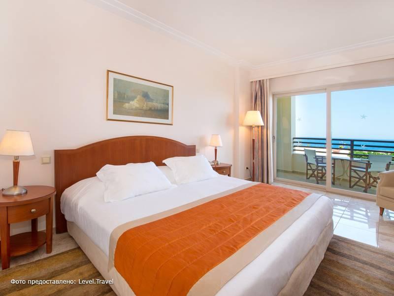 Фотография Iberostar Creta Marine Hotel