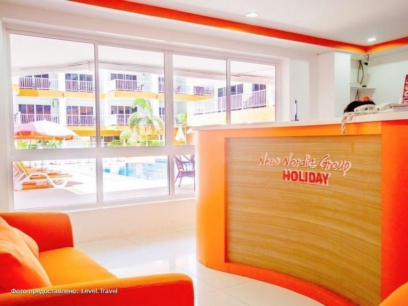 Фотография Holiday By New Nordic (Ex. Ida Hotel By New Nordic)