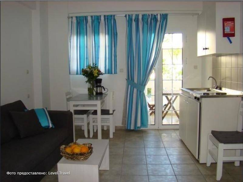 Фотография Diamond Apartments & Suites