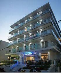 Parthenon City Hotel 2*