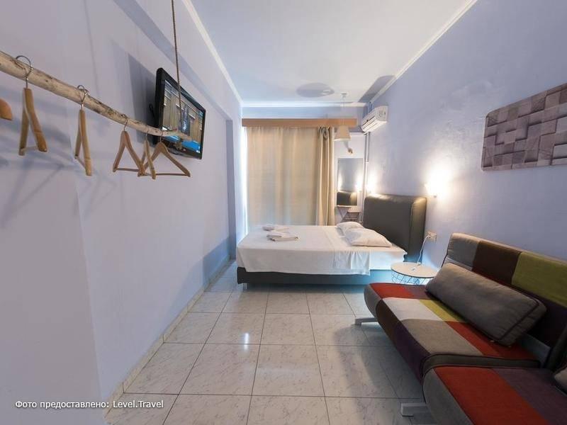 Фотография Parthenon City Hotel
