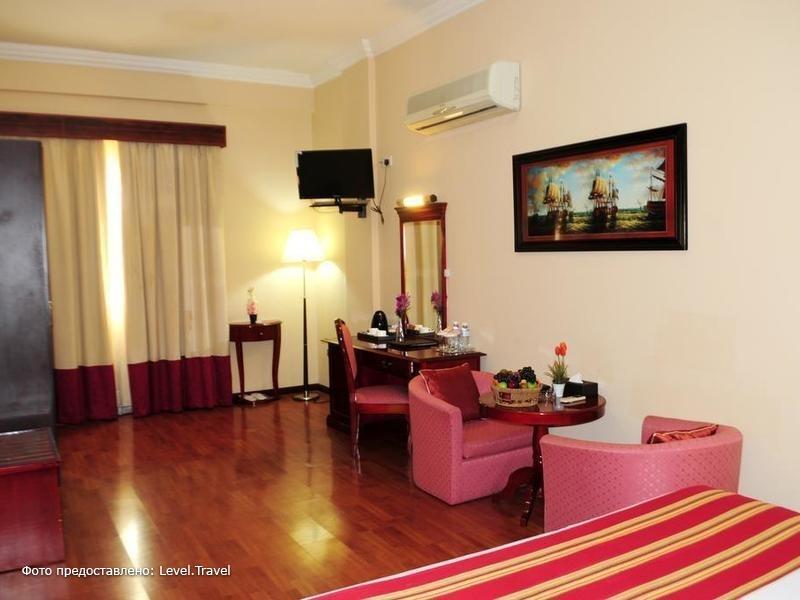 Фотография Fortune Deira Hotel