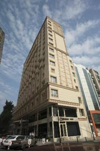 Yildizhan Hotel Izmir