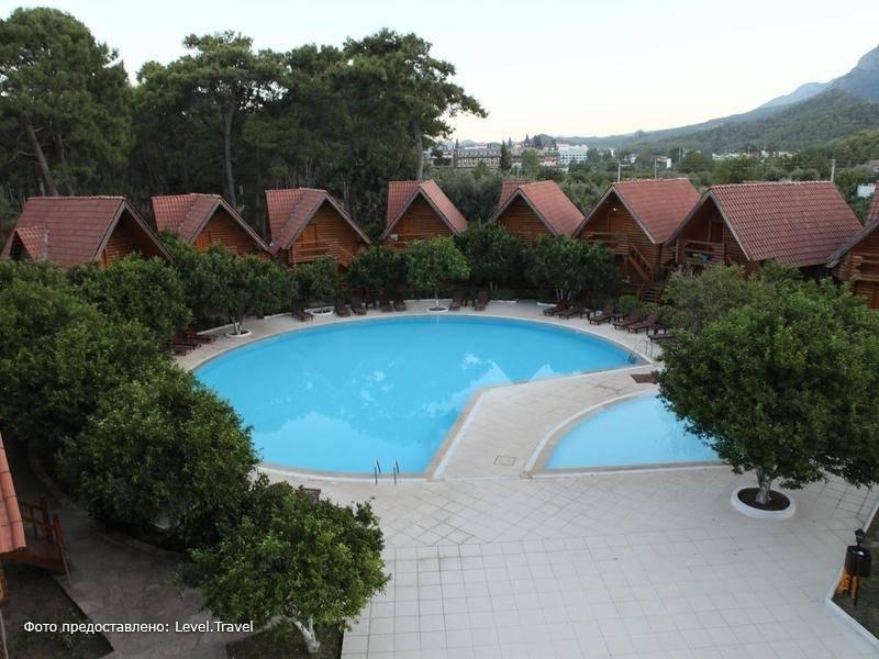 Фотография Woodline Hotel