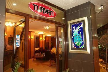 Turvan Hotel 3*