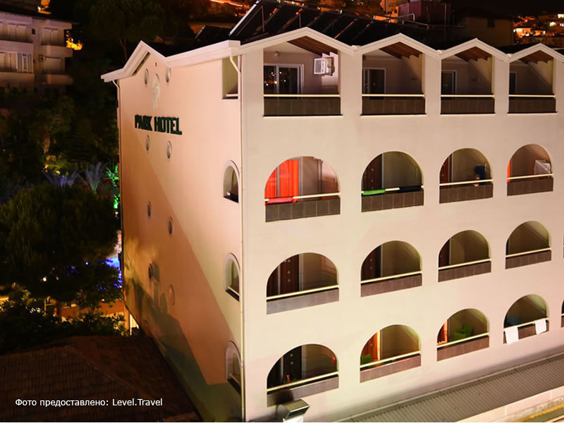 Фотография Park Hotel