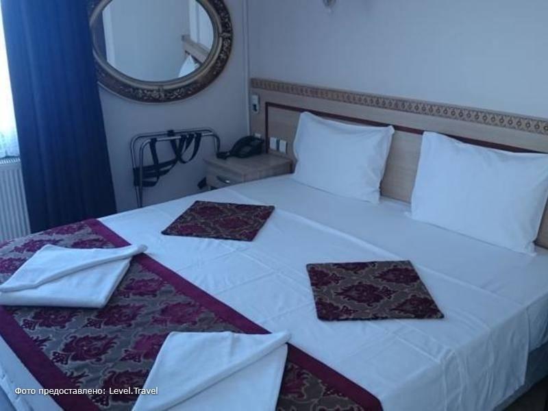 Фотография Art City Hotel