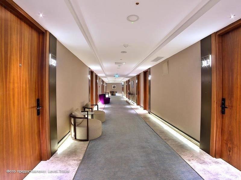 Фотография Dosso Dossi Hotels & Spa Downtown-Vatan Avenue