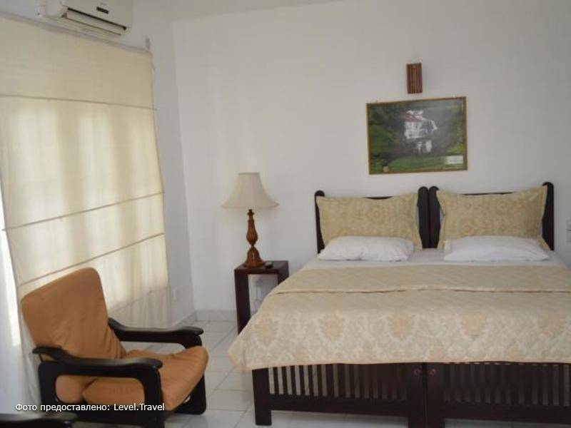Фотография Silvas Beach Hotel