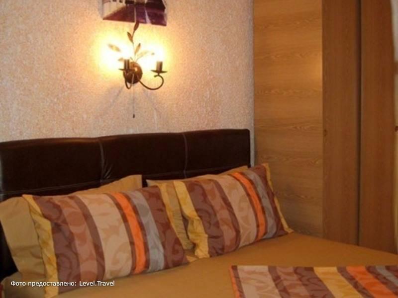 Фотография Villa Holiday Apartments
