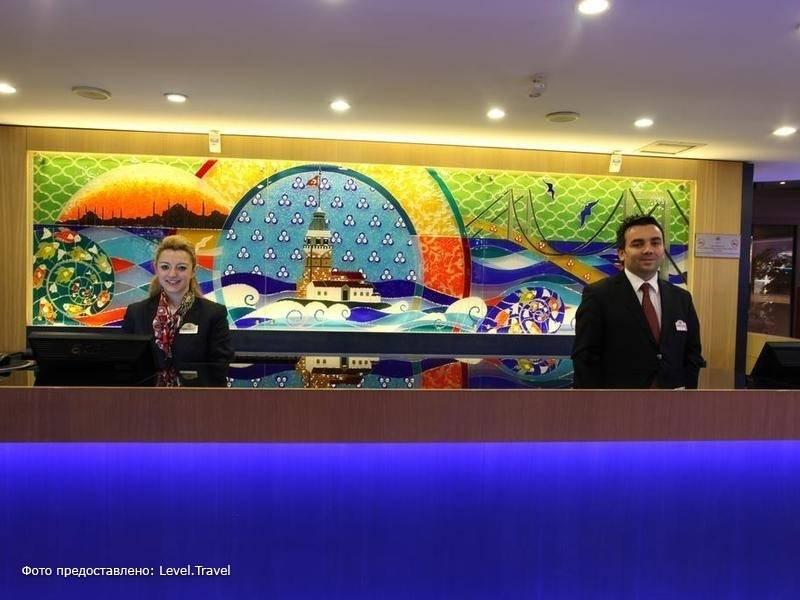 Фотография Gunes Hotel Merter