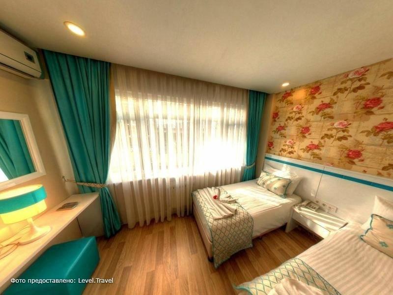 Фотография Star Holiday Hotel