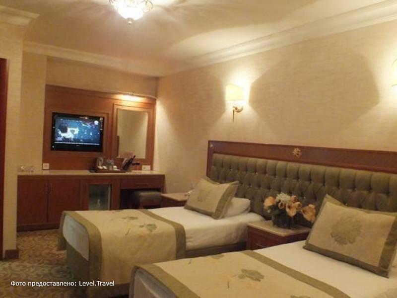 Фотография Grand Asiyan Hotel