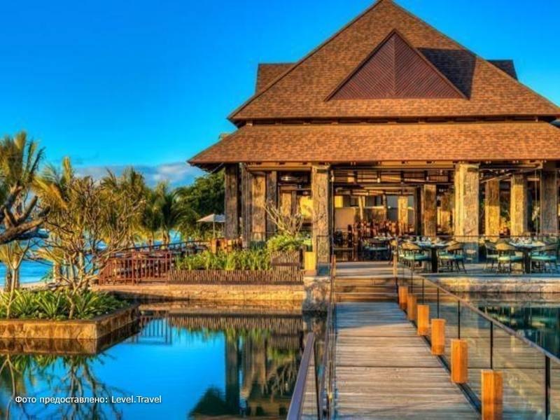 Фотография The Westin Turtle Bay Resort & Spa Mauritius
