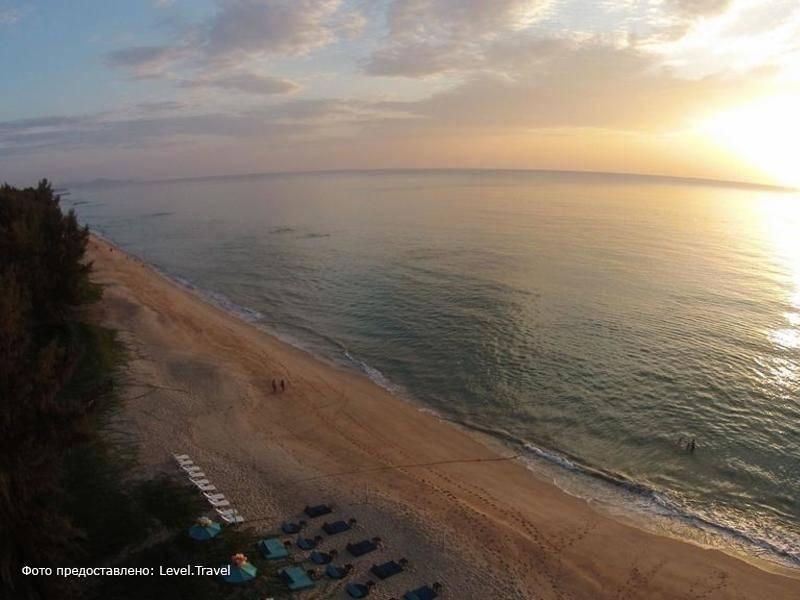 Фотография Away Phuket Le Coral (Ex. Le Coral Hideaway Beyond Phuket)