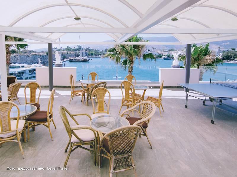 Фотография Kosta Palace Hotel