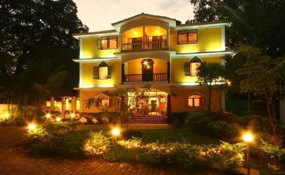 La Casa Siolim Hotel 3*