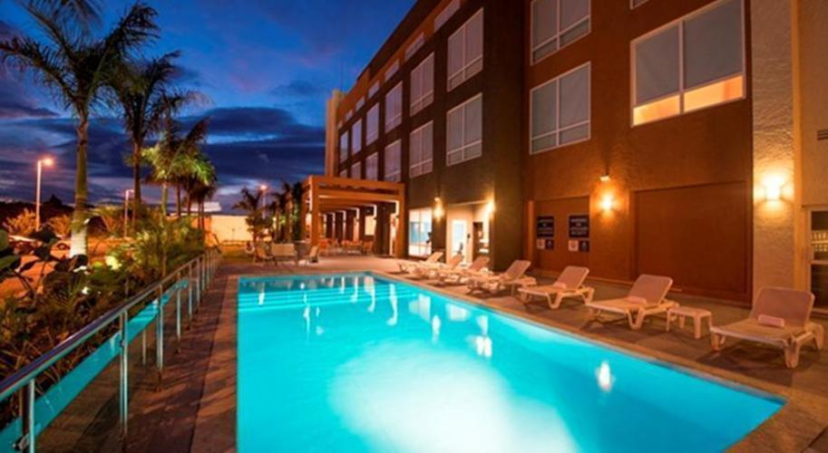 The Four Points By Sheraton Punta Cana Village