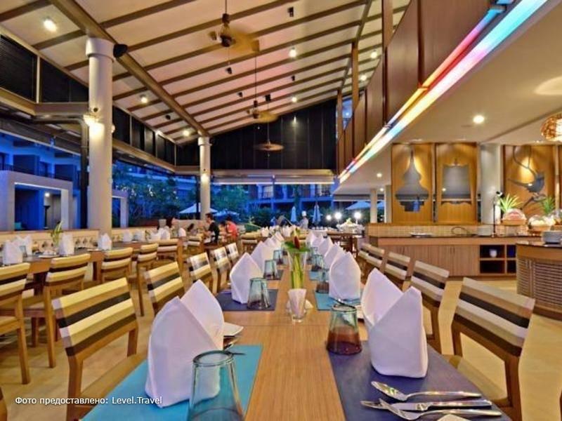 Фотография Deevana Plaza Krabi Aonang (Ex. Mercure Krabi Deevana)