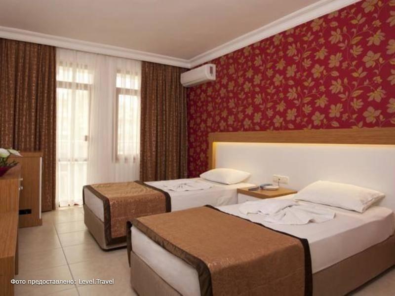 Фотография Diamore Hotel