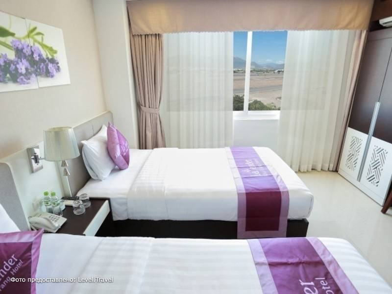 Фотография Lavender Nha Trang Hotel
