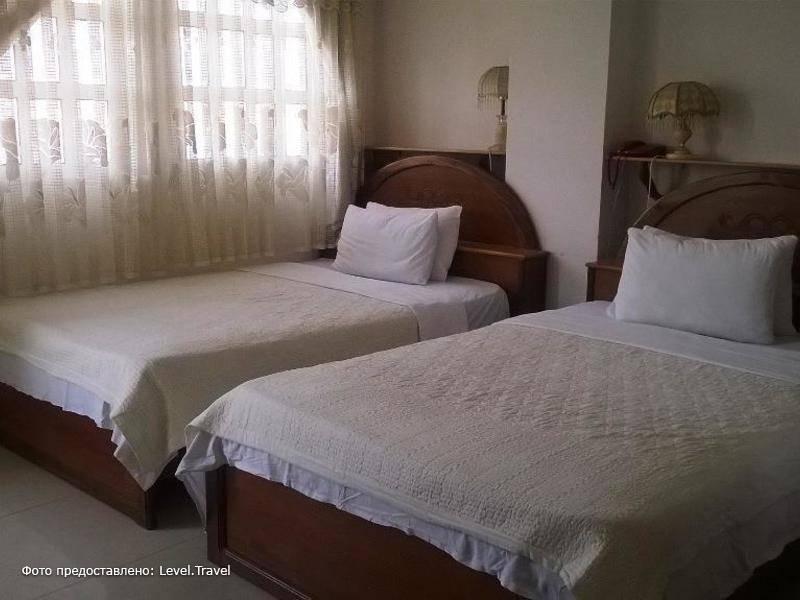 Фотография Blue Sea Hotel Nha Trang