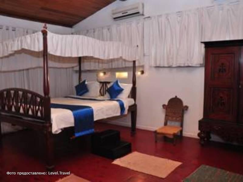 Фотография Haus Chandra Hotel