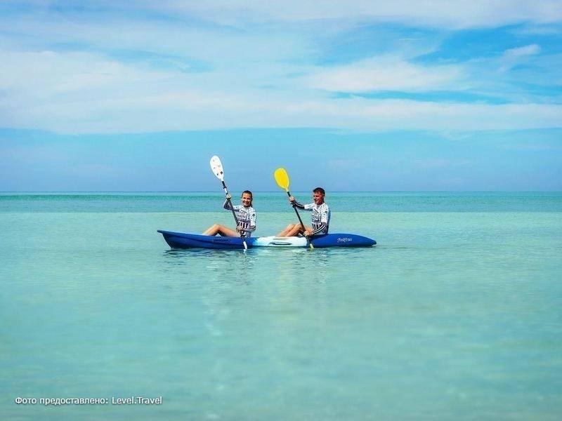 Фотография Manathai Resort Khao Lak