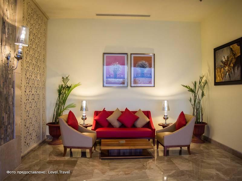 Фотография Tolip Taba Resort & Spa
