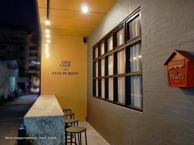 Фотография Beds Patong Hotel