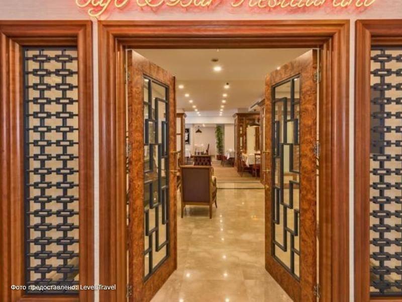 Фотография Glorious Hotel Istanbul