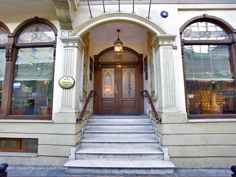 Фотография Best Western Empire Palace Hotel