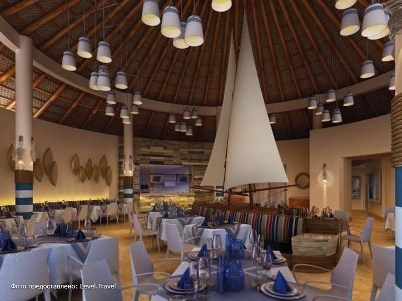 Фотография Secrets Playa Mujeres Golf & Spa Resort (Adults Only 18+)
