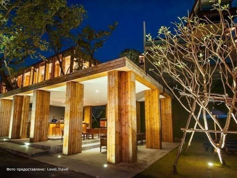 Фотография The Naka Phuket