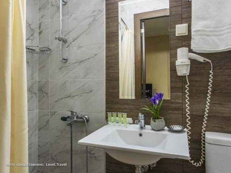 Фотография Egnatia Hotel