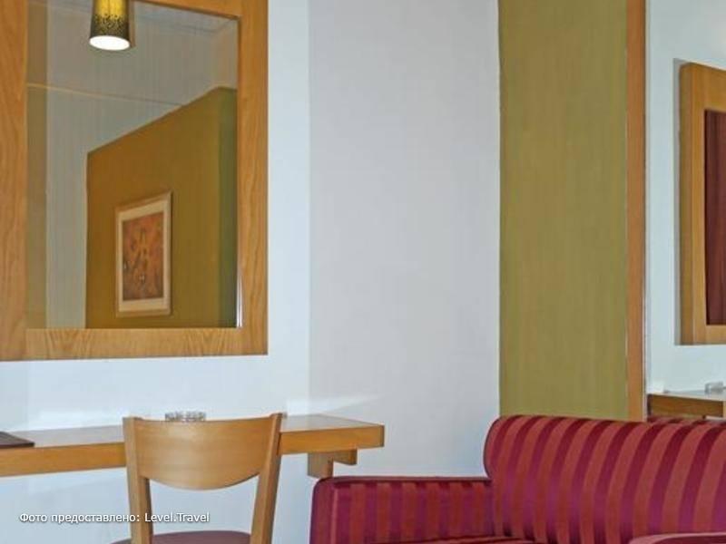 Фотография Kinissi Palace Hotel