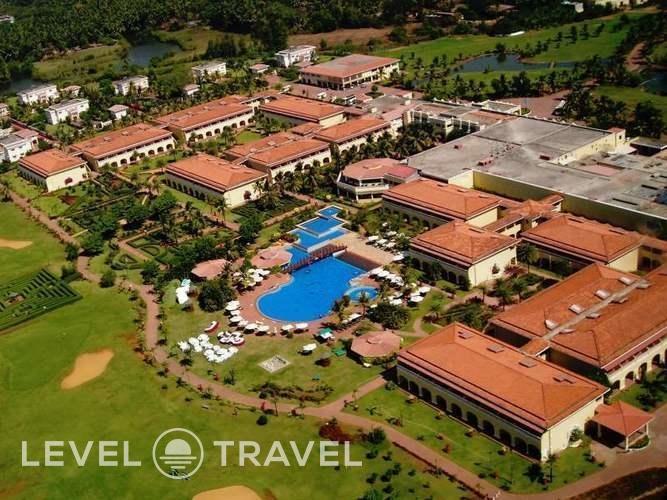 The Lalit Goa Resort (Ex. Intercontinental)
