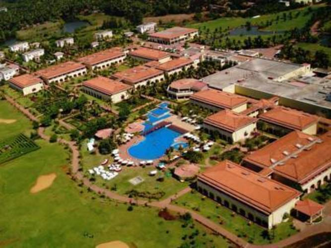 The Lalit Goa Resort (Ex. Intercontinental)