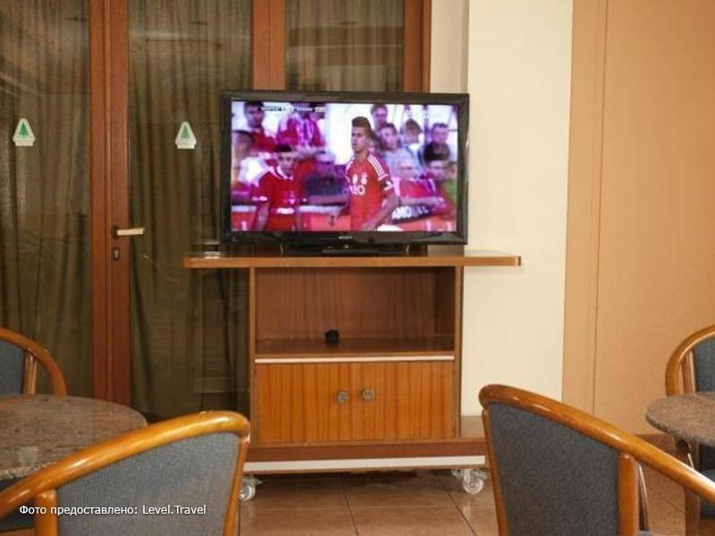 Фотография Pefkos Hotel