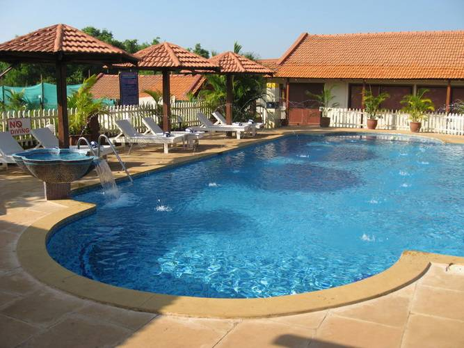 Villa By The Sea (Ex. Mist Goa Beach House )