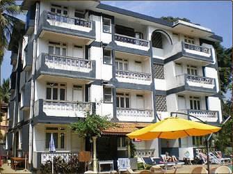 Osborne Resort 2*