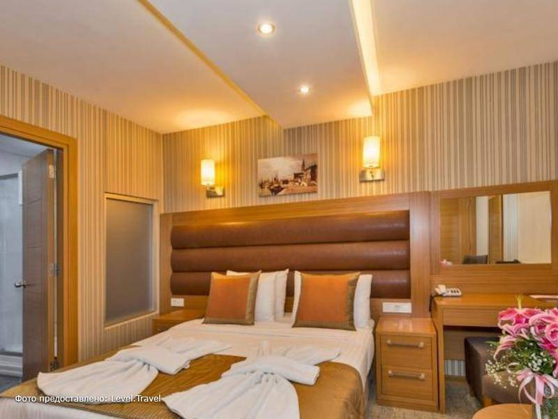 Фотография Istanbul Regno Hotel