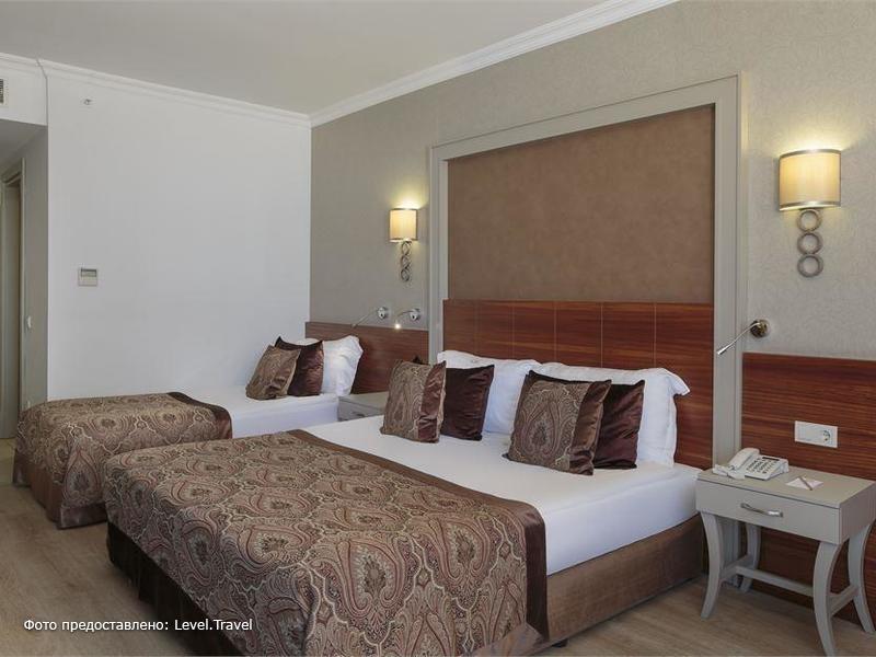 Фотография Side Crown Charm Palace Hotel