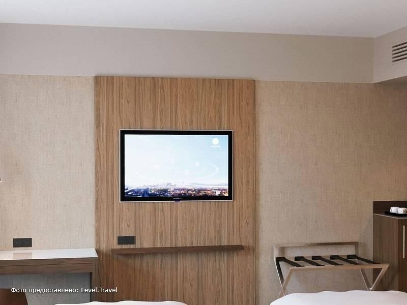 Фотография Courtyard Marriott Sochi Krasnaya Polyana (Ex.Горки Плаза Отель)