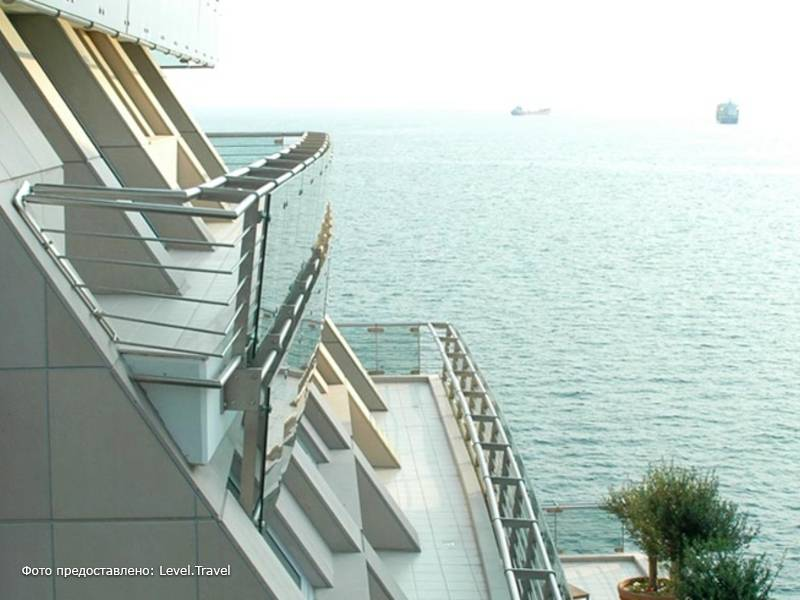 Фотография Daios Luxuri Living Hotel